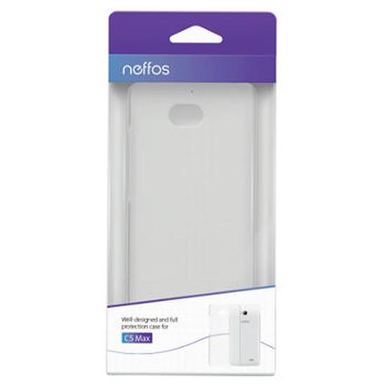 Coque et housse Neffos Coque protective case - Neffos C5 Max