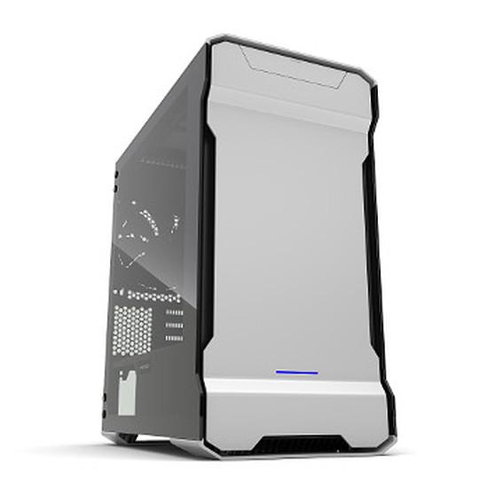 Boîtier PC Phanteks Enthoo Evolv Micro ATX Tempered Glass Argent