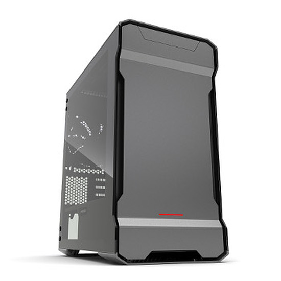 Boîtier PC Phanteks Enthoo Evolv Micro ATX Tempered Glass Anthracite