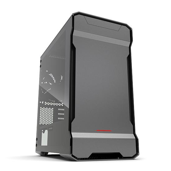Boîtier PC Phanteks Enthoo Evolv Micro ATX Tempered Glass Anthracite - Autre vue
