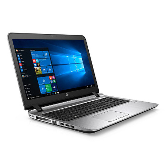 PC portable HP ProBook 450 G3 (W4P43EA) - i5 - 8 Go - 1 To