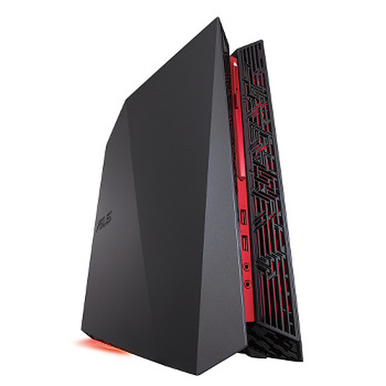 PC de bureau Asus G20CB-FR009T - i7 - 8 Go - 1 To - GTX 980