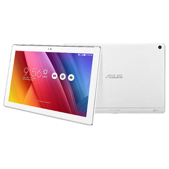"Tablette Asus ZenPad 10"" Z300M-6B066A + Cover + Carte SD 16Go"