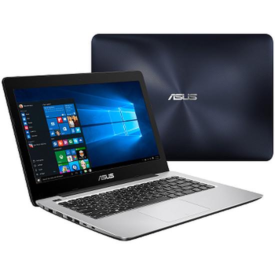 PC portable Asus R457UQ-FA066T