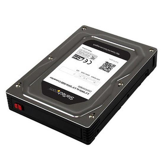 """Boîtier pour disque dur StarTech.com Boîtier adaptateur pour DD/SSD SATA 2,5"""" vers 3,5"""""""