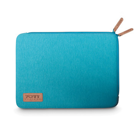 Sac, sacoche et housse Port Skin Torino pour PC portable 13/14'' bleu