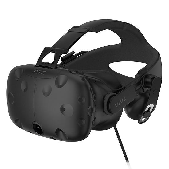 Réalité Virtuelle HTC Deluxe Audio Strap - Autre vue