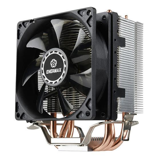 Refroidissement processeur Enermax ETS-N31