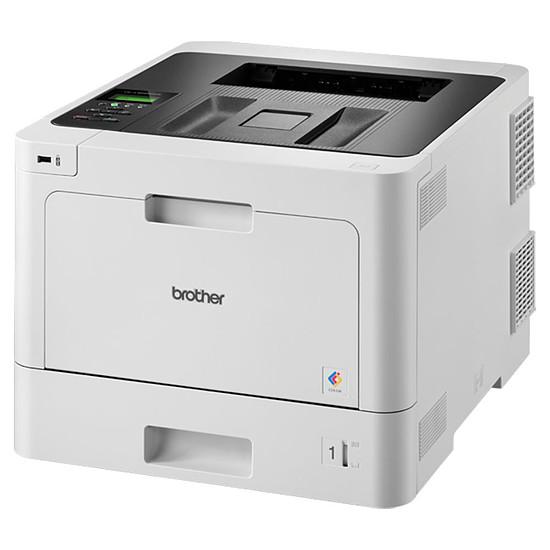 Imprimante laser Brother HL-L8260CDW - Autre vue