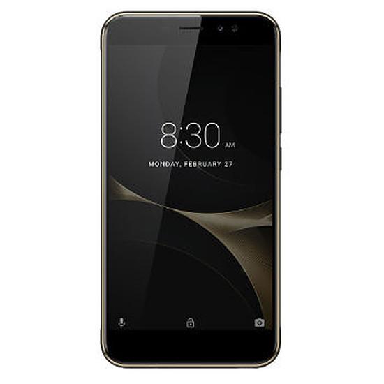 Smartphone et téléphone mobile Nubia N1 Lite (noir)