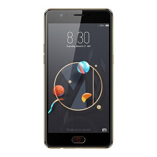 Smartphone et téléphone mobile Nubia M2 Lite (noir) - 64 Go