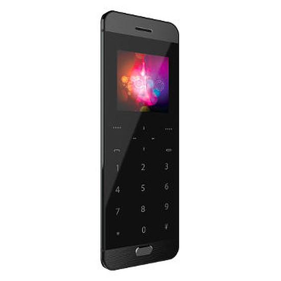 Smartphone et téléphone mobile Echo Paris (noir)