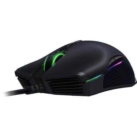 Souris PC Razer Lancehead Tournament Edition - Noir - Autre vue