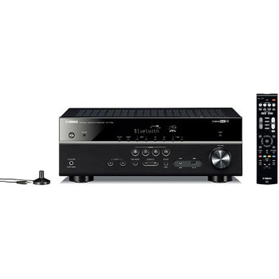 Ampli Home-Cinéma Yamaha RXV483 Noir