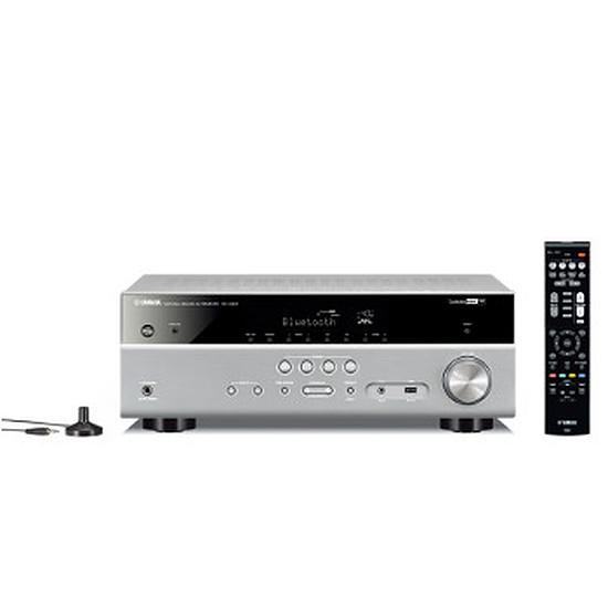 Ampli Home-Cinéma Yamaha RXV483 Titane