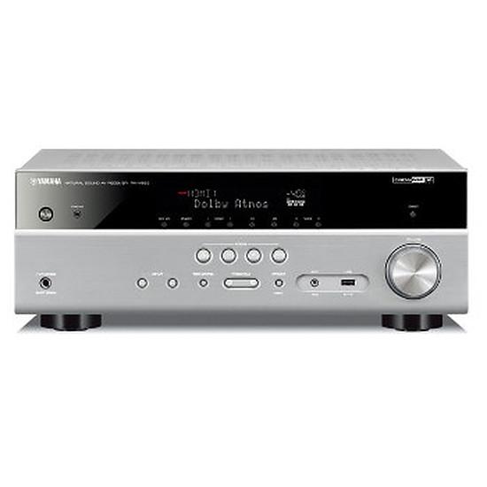 Ampli Home-Cinéma Yamaha RXV583 Titane