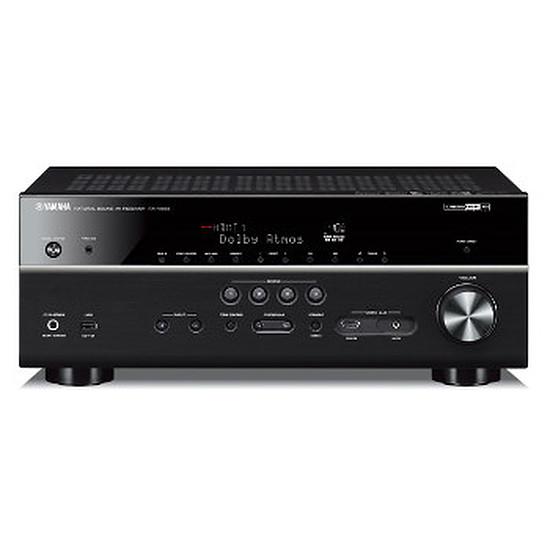Ampli Home-Cinéma Yamaha RXV683 Noir