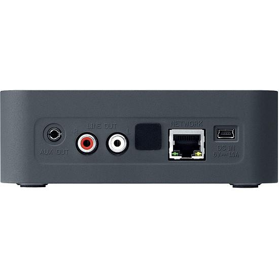 Système Audio Multiroom Yamaha WXAD-10 - Adaptateur multiroom - Autre vue