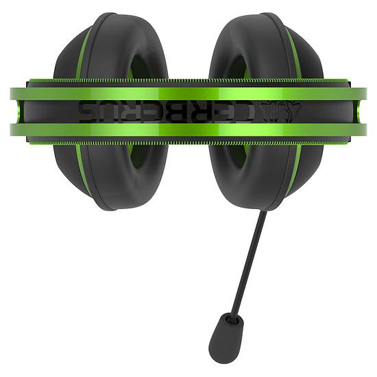 Casque micro Asus Cerberus V2 - Vert - Autre vue