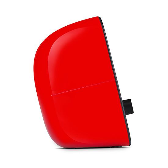Enceintes PC Edifier R12U - Rouge - Autre vue