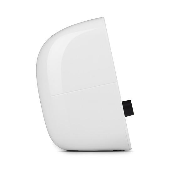 Enceintes PC Edifier R12U - Blanc - Autre vue