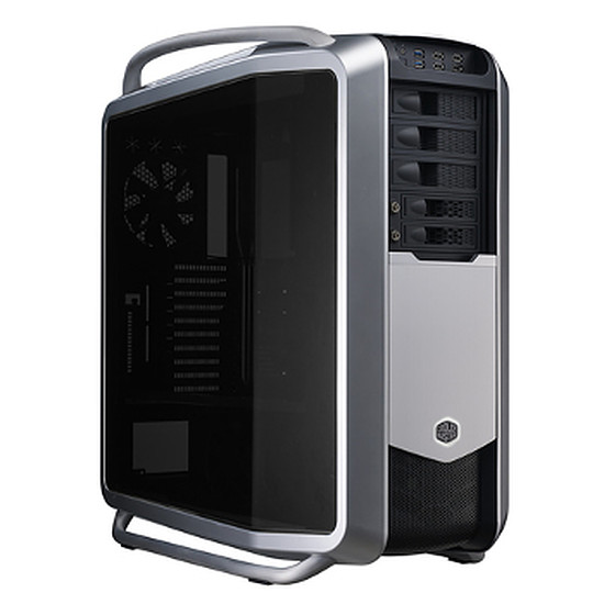 Boîtier PC Cooler Master Cosmos 2 - Edition 25th Anniversary