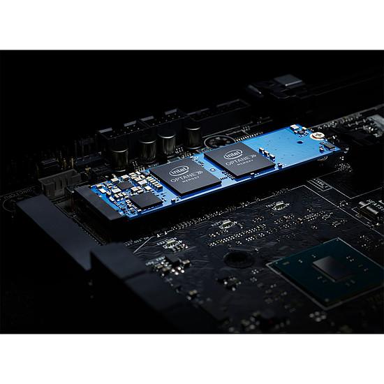 Disque SSD Intel Optane M.2 2280 NVMe 16 Go - Autre vue