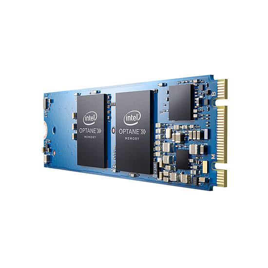 Disque SSD Intel Optane M.2 2280 NVMe 32 Go