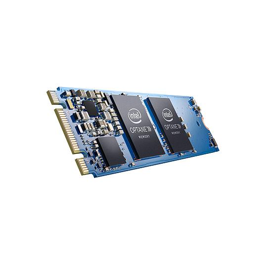 Disque SSD Intel Optane M.2 2280 NVMe 32 Go - Autre vue