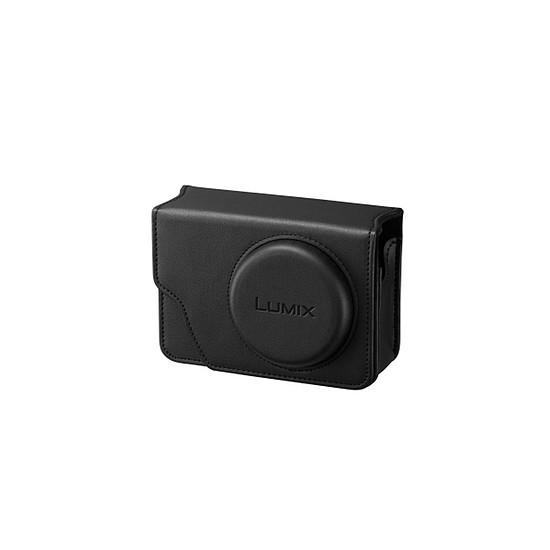Sac, sacoche et housse Panasonic Etui DMW-PHS82XEK pour TZ90 / TZ100