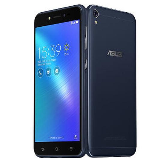 Smartphone et téléphone mobile Asus ZenFone Live ZB501KL (noir)