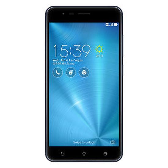 Smartphone et téléphone mobile Asus ZenFone Zoom S ZE553KL (noir)