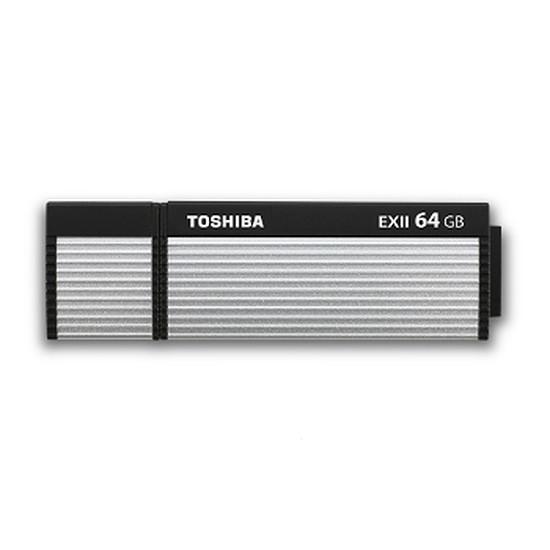 Clé USB Toshiba TransMemory EXII 64 Go