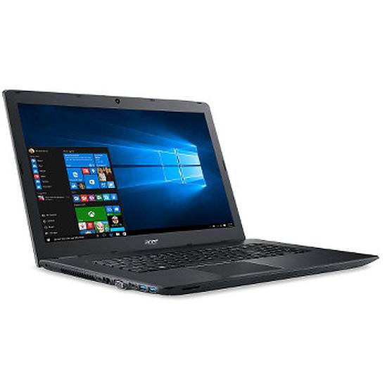 PC portable Acer Aspire E5-774-357W - i3 - 4 Go - HDD + SSD - FHD