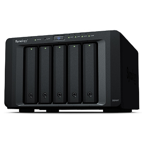 Serveur NAS Synology NAS DS1517