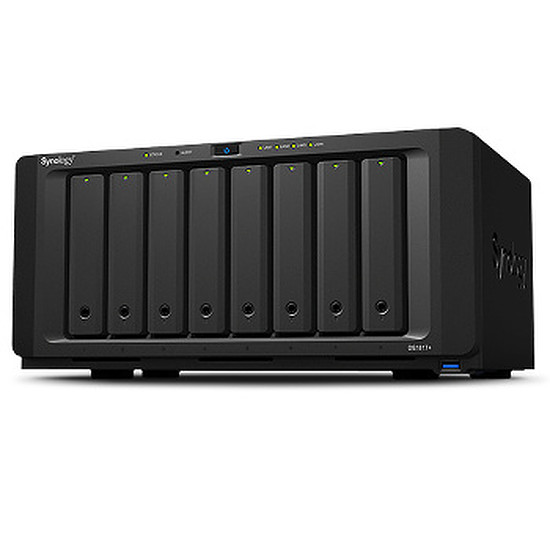 Serveur NAS Synology NAS DS1817