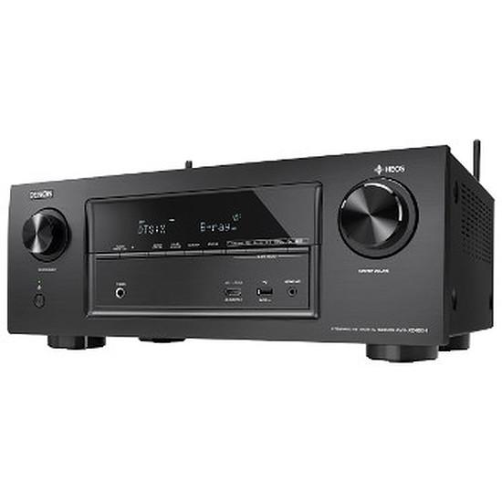Ampli Home-Cinéma Denon AVR-X2400 H Noir