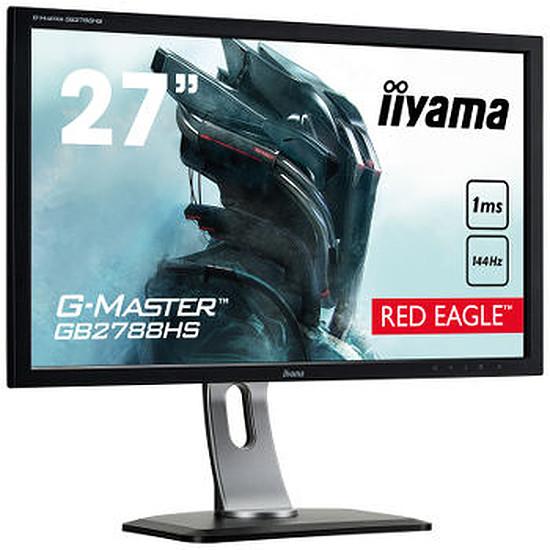 Écran PC Iiyama G-MASTER GB2788HS-B2