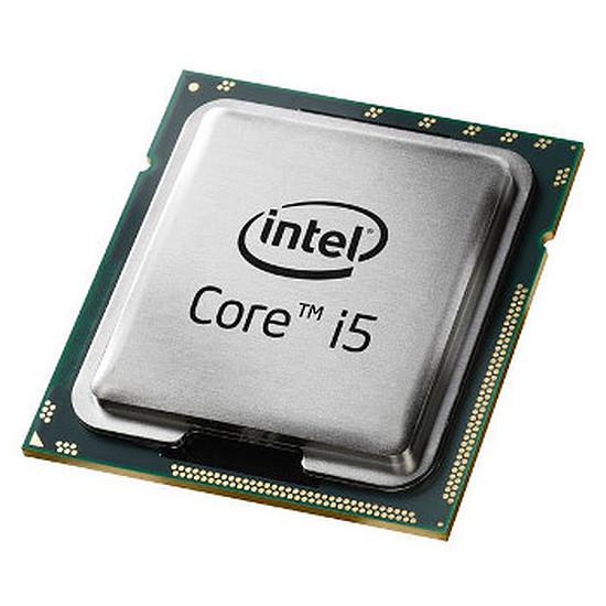 Processeur Intel Core i5 4690K (bulk) sans radiateur