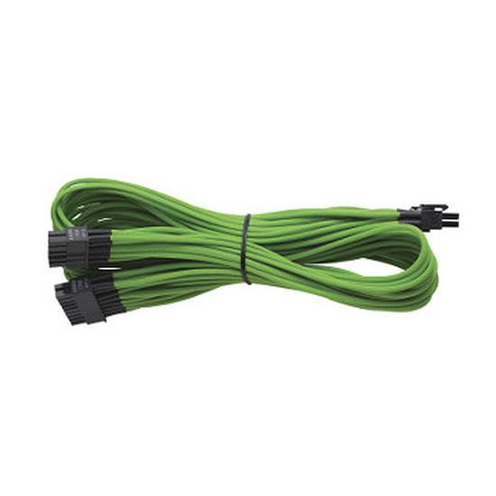 Alimentation Corsair AX câble alimentation ATX Vert (Gen 2)