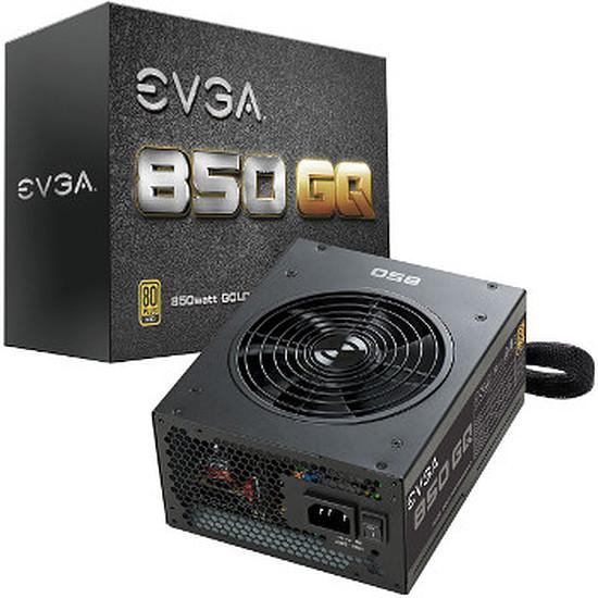 Alimentation PC EVGA SuperNOVA GQ 850W