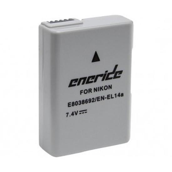 Batterie et chargeur Eneride Batterie compatible EL-14a