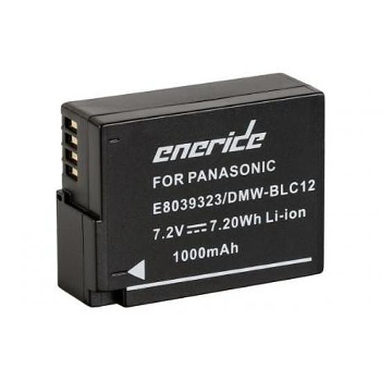 Batterie et chargeur Eneride Batterie compatible DMW-BLC12