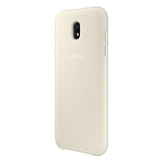 Coque et housse Samsung Coque double protection (or) - Galaxy J5 2017