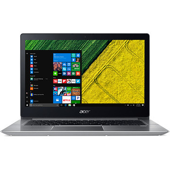 PC portable Acer Swift 3 SF314-52-38Z7
