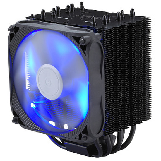 Refroidissement processeur FSP Fortron WINDALE 6
