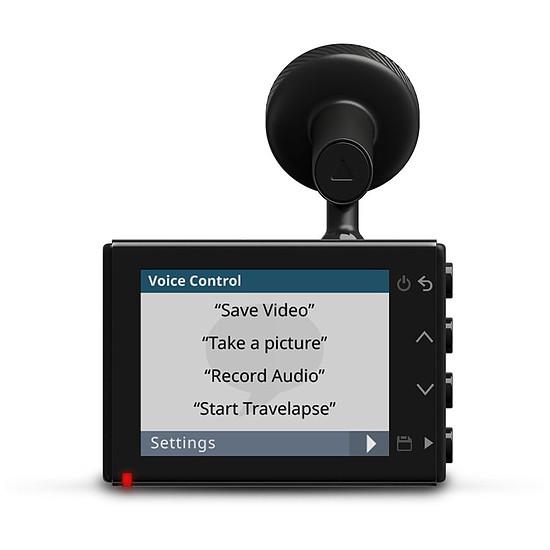 Dashcam Garmin DASH CAM™ 55 - Autre vue