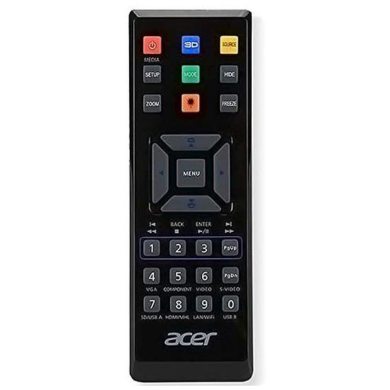 Télécommande Acer Télécommande universelle pour vidéoprojecteur Acer