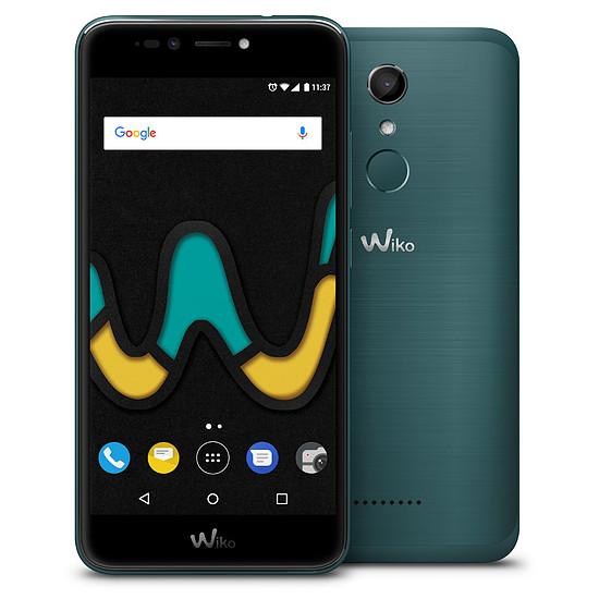 Smartphone et téléphone mobile Wiko Upulse (bleen)
