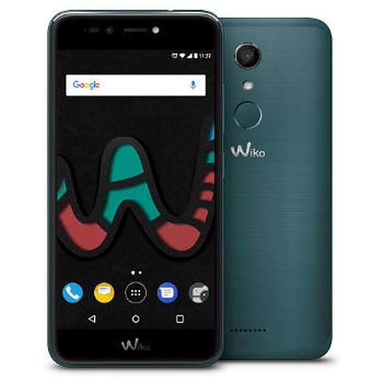 Smartphone et téléphone mobile Wiko Upulse Lite (bleen)